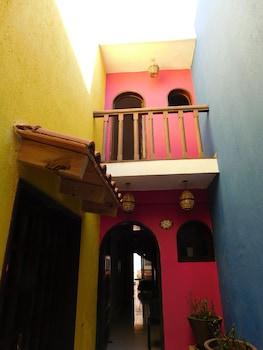 Foto van Casona Luciernaga in León