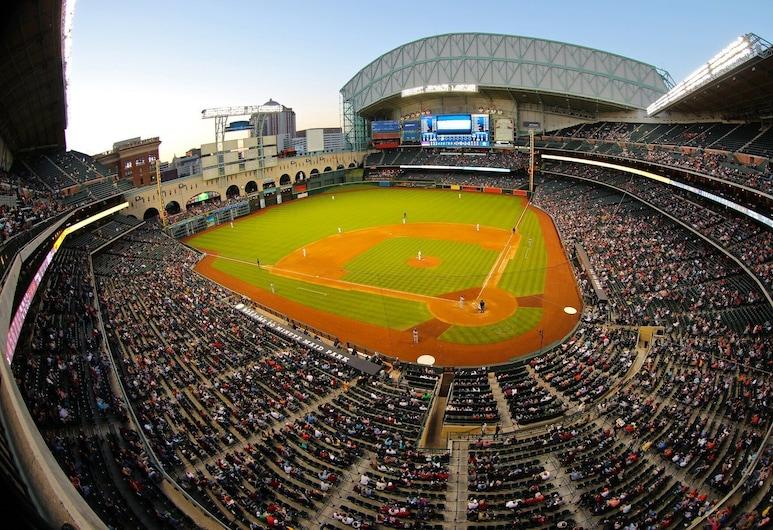 Geräumiges Reihenhaus im Herzen des Stadtzentrums von Houston, Houston