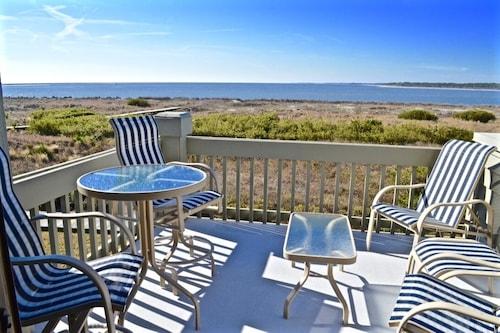 Beachfront.