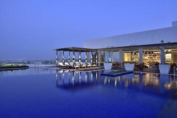 ภาพ Marriott Executive Apartments Hyderabad ใน ไฮเดอราบาด