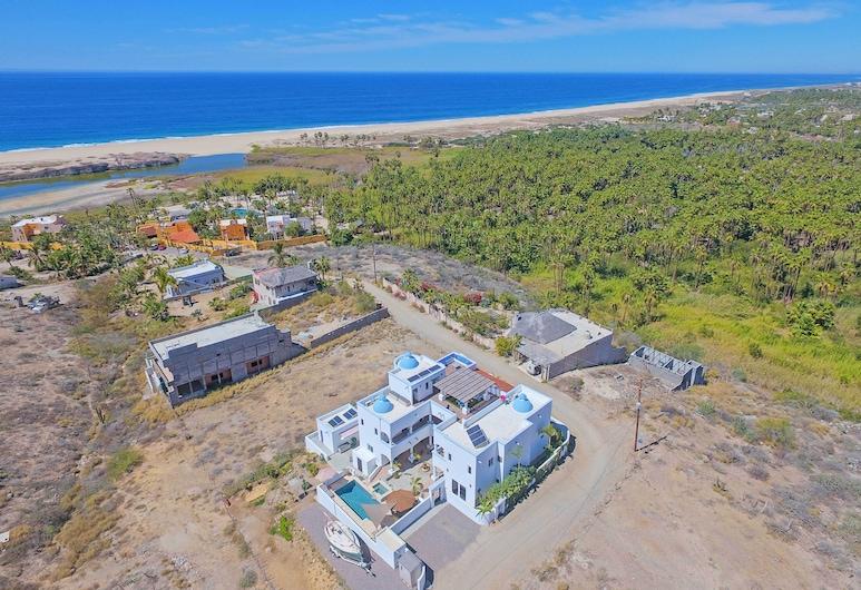Prime Todos Santos Studio w/ Stunning Ocean Views!, Todos Santos