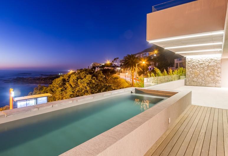 Onyx Apartment - Three Bedroom Apartment, Sleeps 6, Ciudad de El Cabo