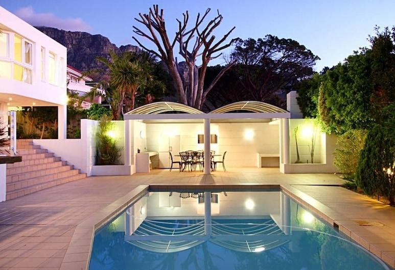 The Meadows - Seven Bedroom Villa, Sleeps 14, Cape Town, Outdoor Pool