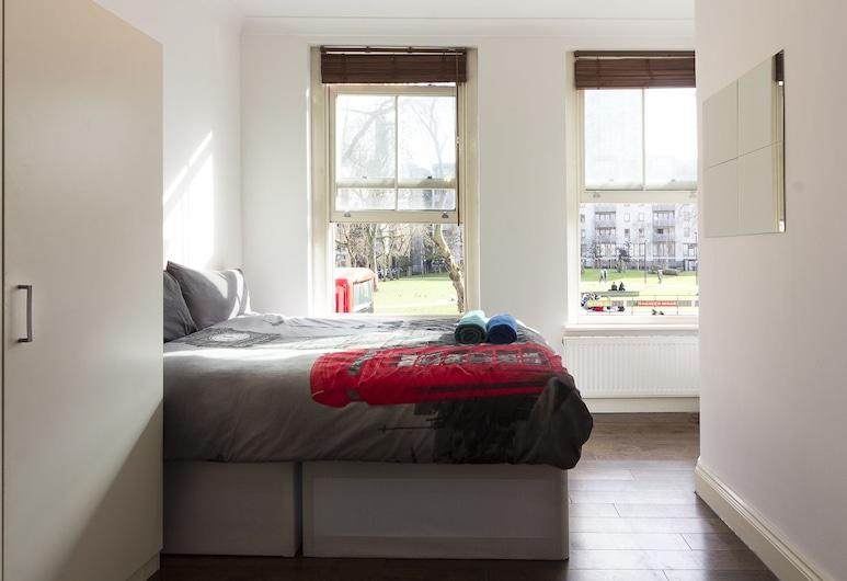 Brick Lane Flats , London, City Apartment, City View, Room