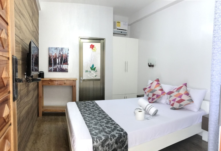 Pamana Beach Resort, Nasugbu, Double Room, Guest Room