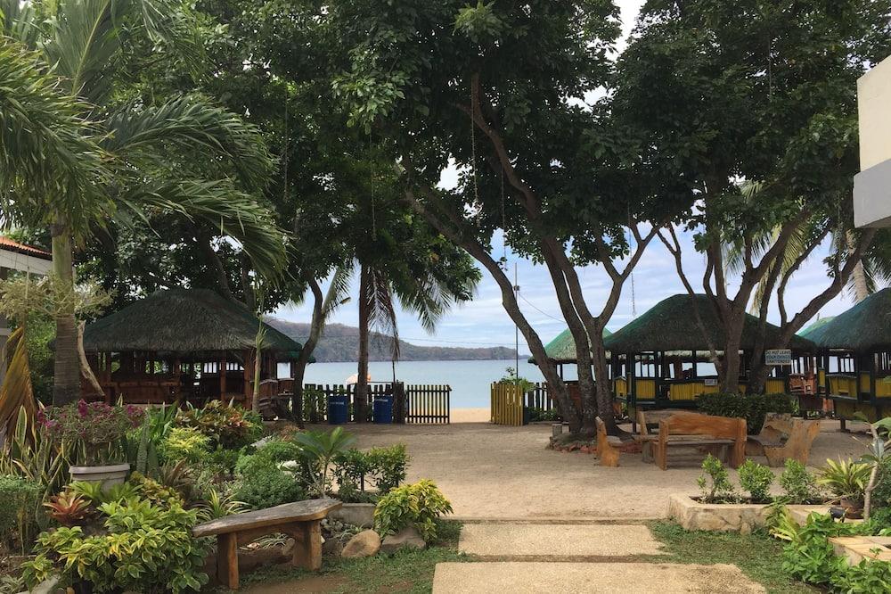 Pamana Beach Resort