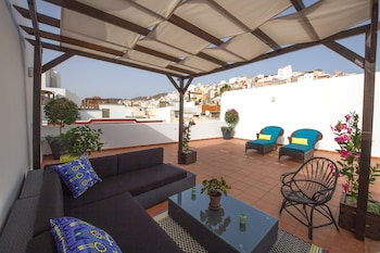 Enter your dates to get the Las Palmas de Gran Canaria hotel deal