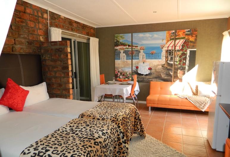 Aub Guesthouse, Mariental, Standard Studio, 1 King Bed, Guest Room