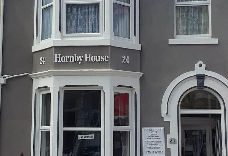 Hornby House Hotel, Blackpool