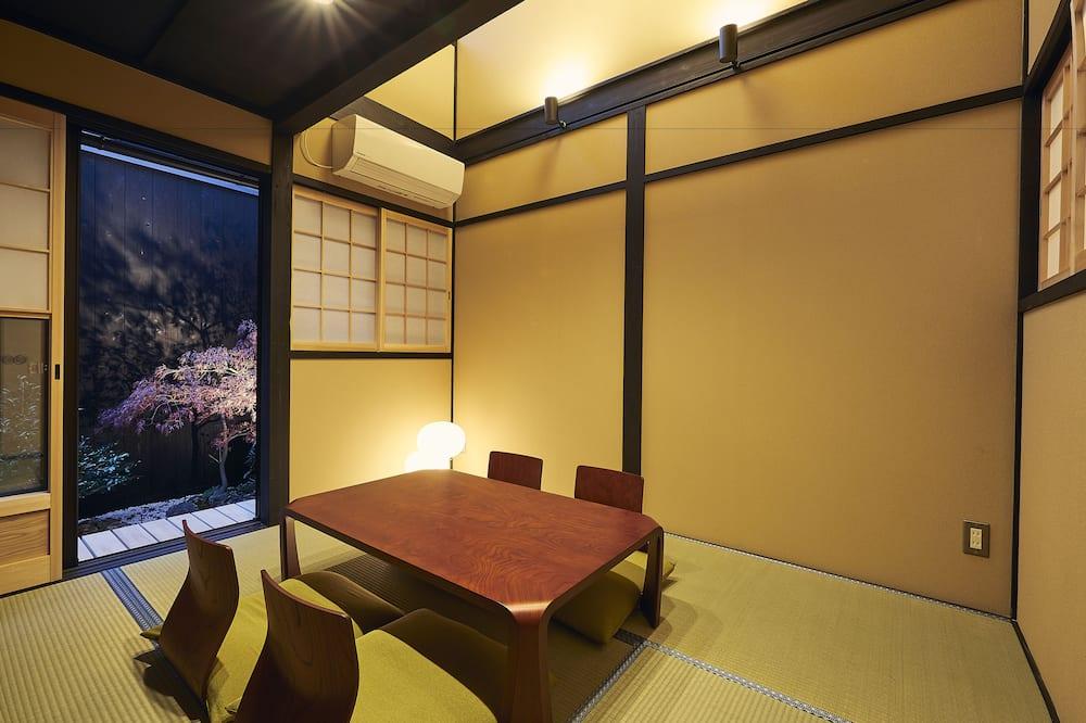 Huis (Japanese Town Style) - Badkamer