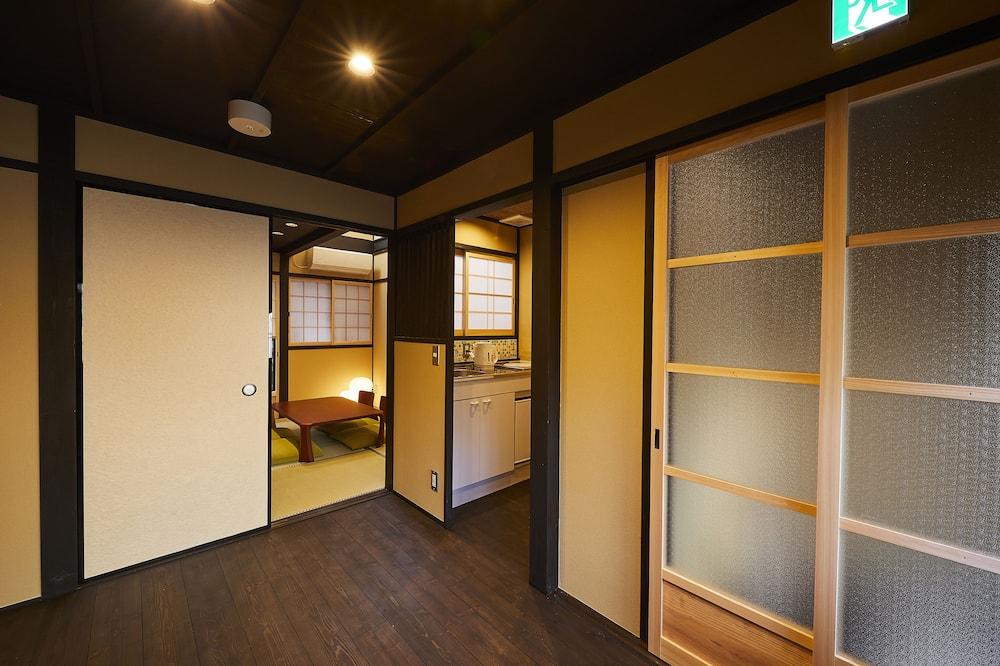 Huis (Japanese Town Style) - Woonruimte