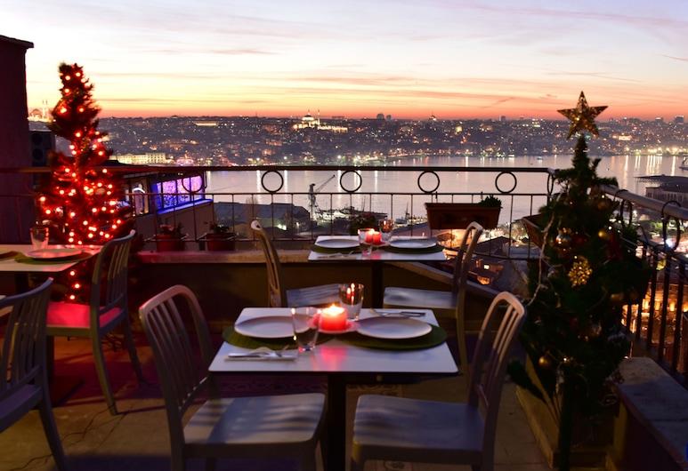 Taksim Terrace Hotel, Κωνσταντινούπολη