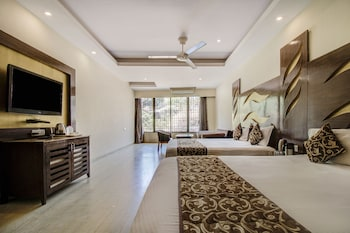 Viime hetken hotellitarjoukset – Ābu Road