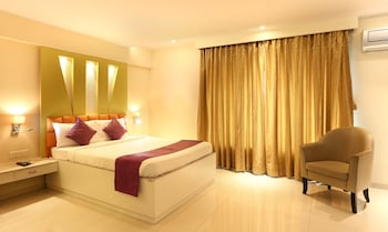 Picture of Treebo Select Metropolis Hyderabad in Hyderabad