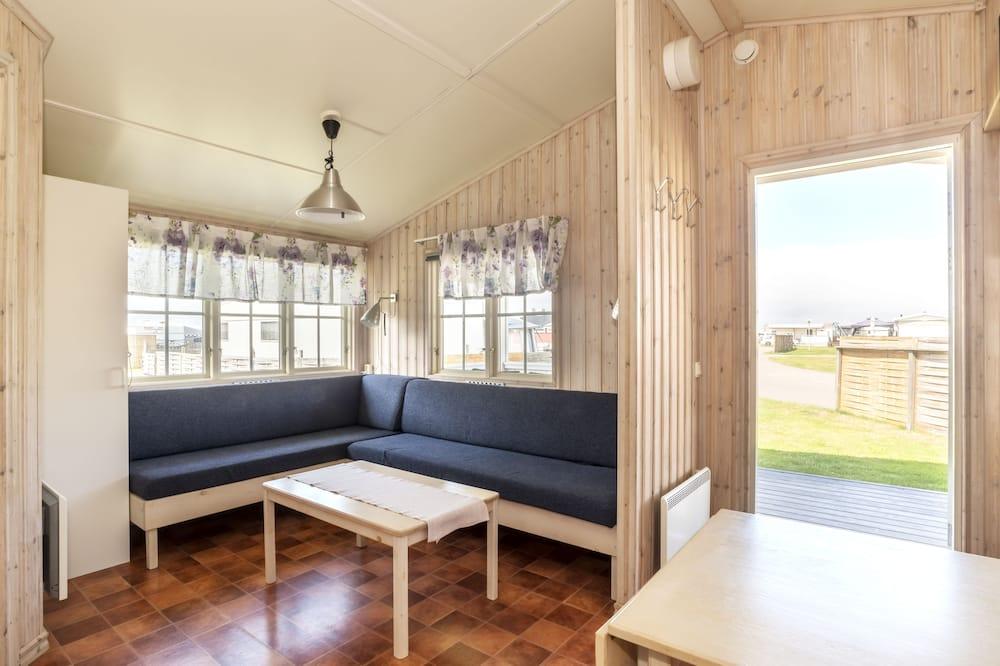 Cabin (Björkängsstuga) - Room