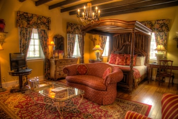 Picture of Casa de Solana Bed and Breakfast in St. Augustine