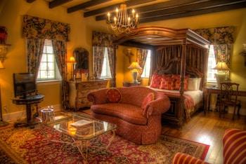 Foto van Casa de Solana Bed and Breakfast in St. Augustine