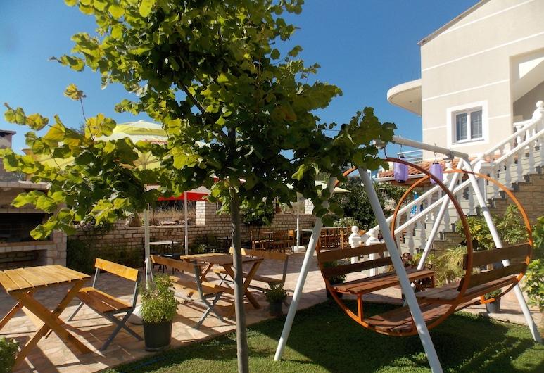 Hotel Chris, Ksamil