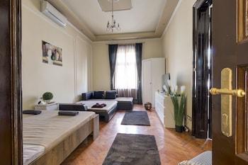 布達佩斯安德拉什皇家公寓飯店的相片