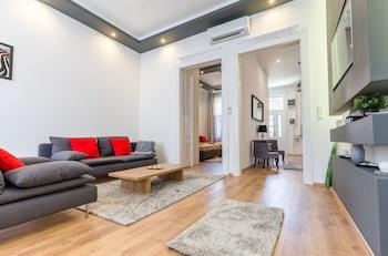 Bild vom Real Apartments Zichy  in Budapest