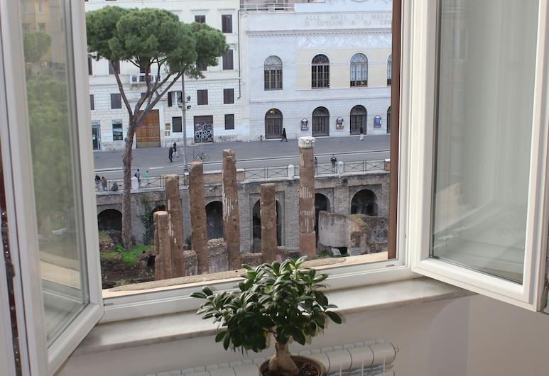 高級羅萊酒店, 羅馬, 客房景觀