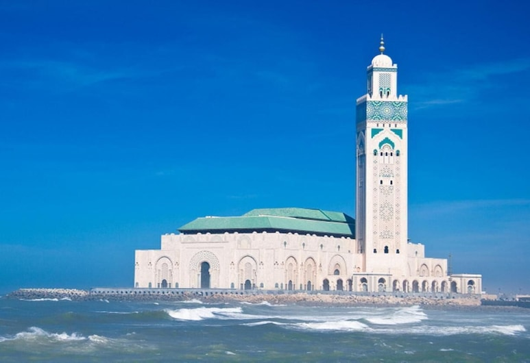 Casa Apartments - City Center, Casablanca, Välisilme