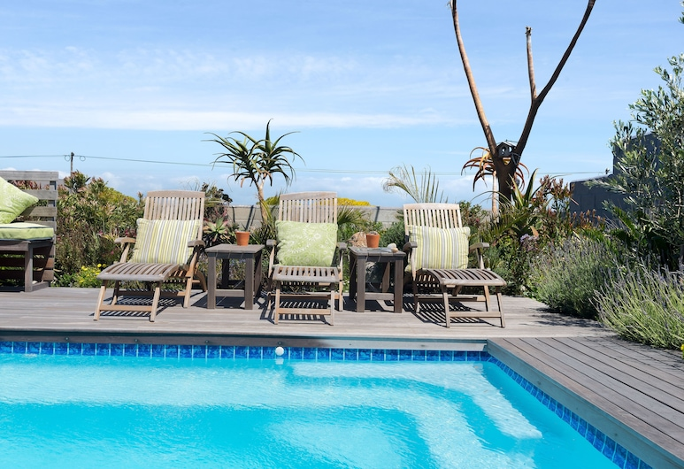 Stay at Friends, Betty's Bay, Boutique Room 1, Guest Room