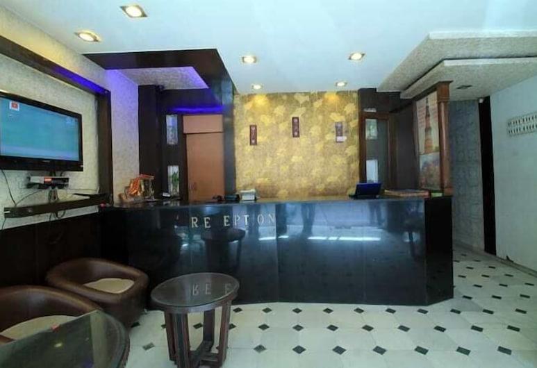 Anmol Hotels, Nueva Delhi