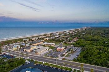 Φωτογραφία του Ocean Coast Hotel at the Beach Amelia Island, Fernandina Beach