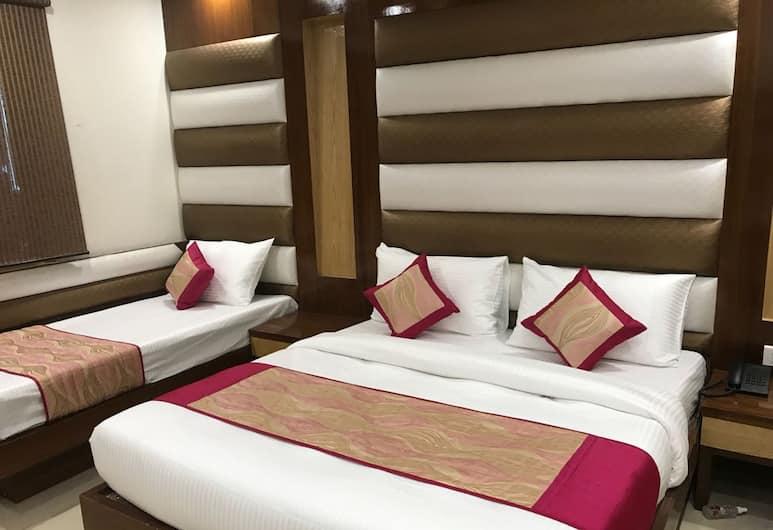 Hotel Shiv Dx, New Delhi