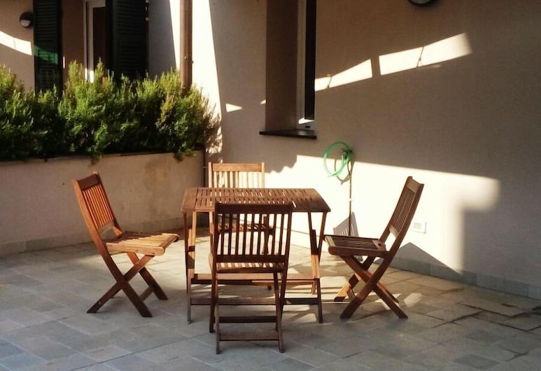 Le Vele Residence, Pietra Ligure, Terrace/Patio