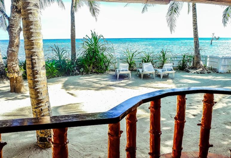 Southern Leyte Divers, Macrohon, Superior soba (4 & 5), Terasa/trijem