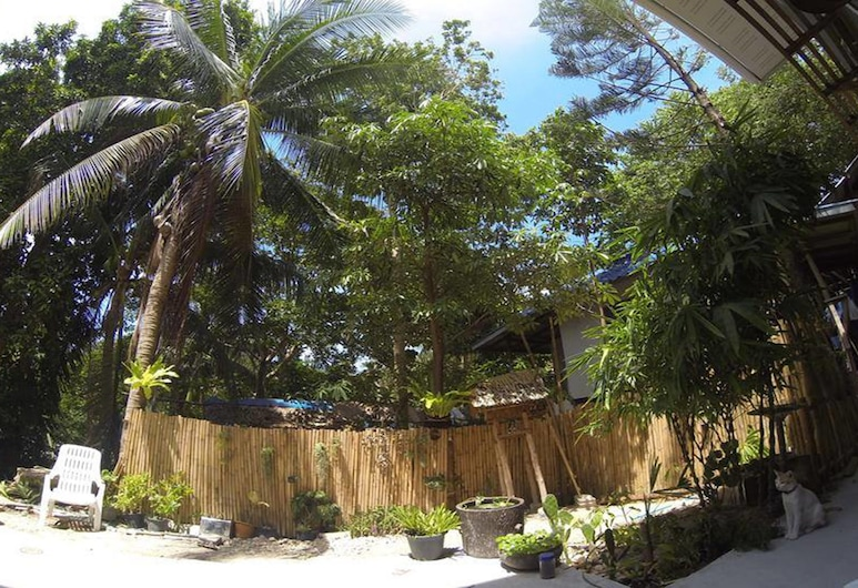 A Forest Story Hostel - Adults Only, Koh Tao, Hotellinngang