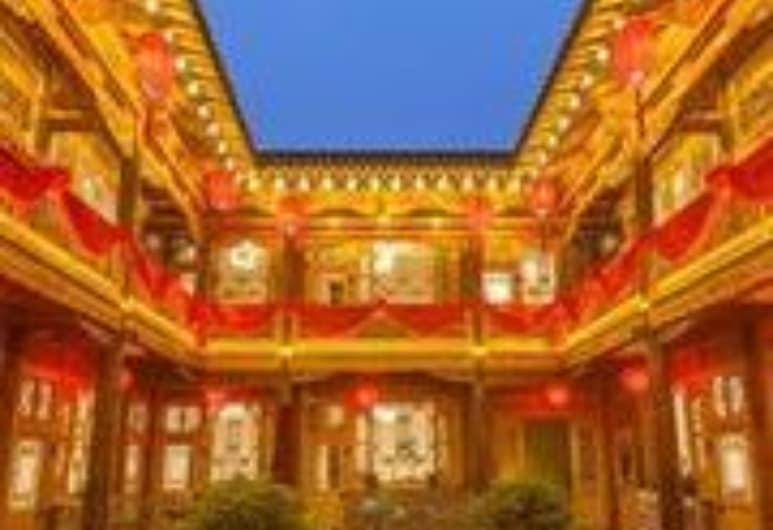 Pingyao He Jin Cheng Hotel, Jinzhong, Utvendig