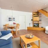Suite, Terrace - Living Area