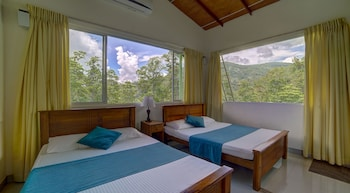 Mynd af Hanthana Holiday Rooms í Kandy