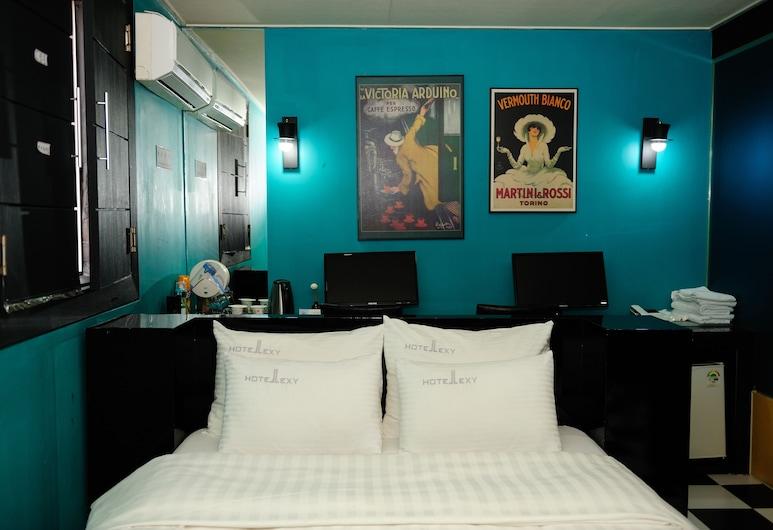 Hotel Lexy, Guri, VIP, Vierashuone