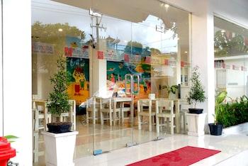 Bild vom Simona Hotel Canggu in Kerobokan