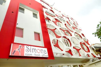 Fotografia hotela (Simona Hotel Canggu) v meste Kerobokan
