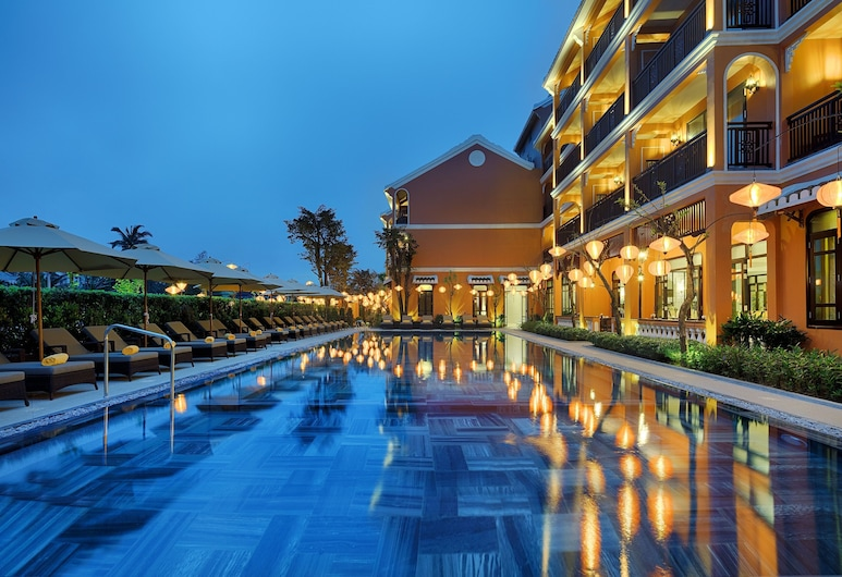 Allegro Hoi An. A Little Luxury Hotel & Spa, Hoi An