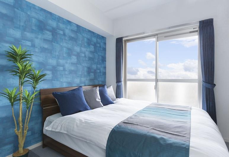 AAC 호텔 하카타, 후쿠오카, 그랜드룸, 객실