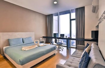 Picture of The Face Platinum Two-Room Apartment in Kuala Lumpur