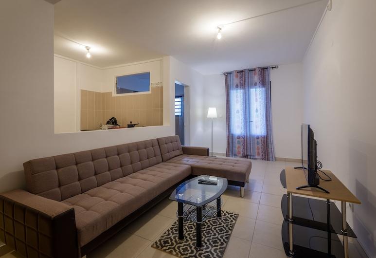Le Bon Spot Appartements Saint-Denis, Saint-Denis
