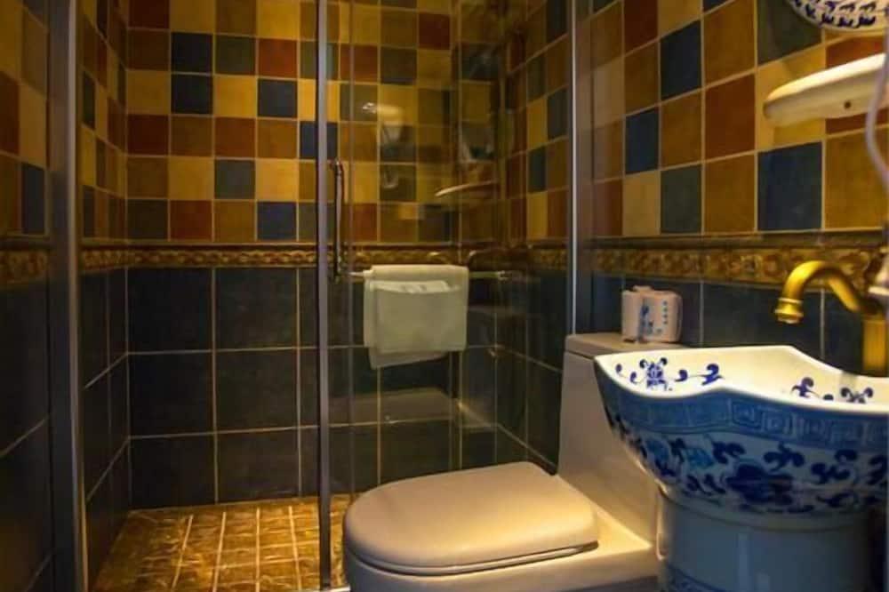 ロマンティック ルーム - バスルーム