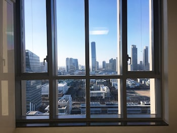 Picture of The November Stay in Songdo Honestar in Incheon