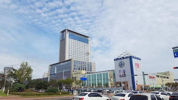 Image de The November Stay in Songdo Honestar à Incheon