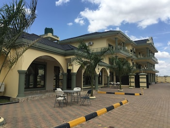 Picture of The Prince Charles Hotel in Lusaka