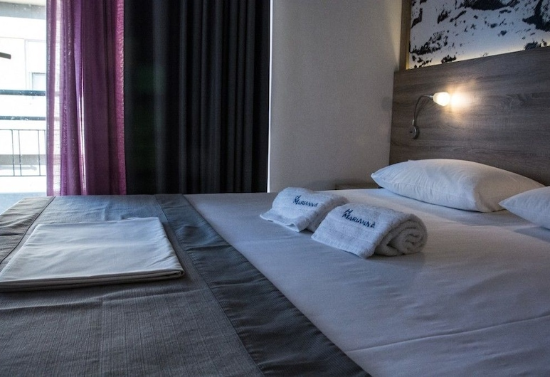 Marianna Hotel, Alexandroupoli, Double or Twin Room, Guest Room