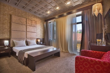 Picture of Aion Luxury Hotel in Nafplio