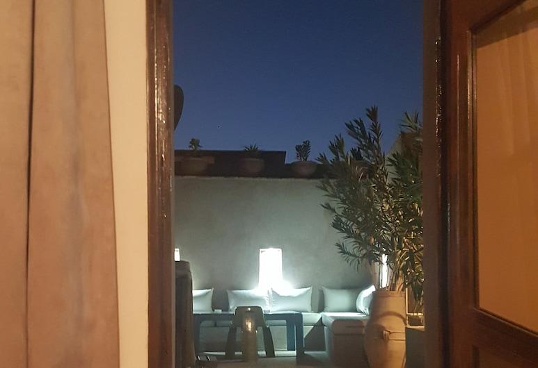 Riad Dar d'Art, Marrakech, Double Room (Zagora), Guest Room